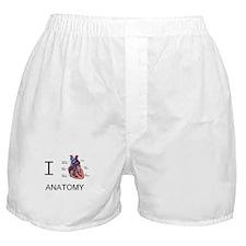Unique Rn Boxer Shorts