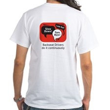 'continuously' Shirt