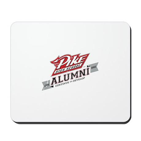 Pike Alumni Mousepad