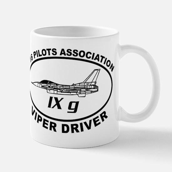 Viper Mug
