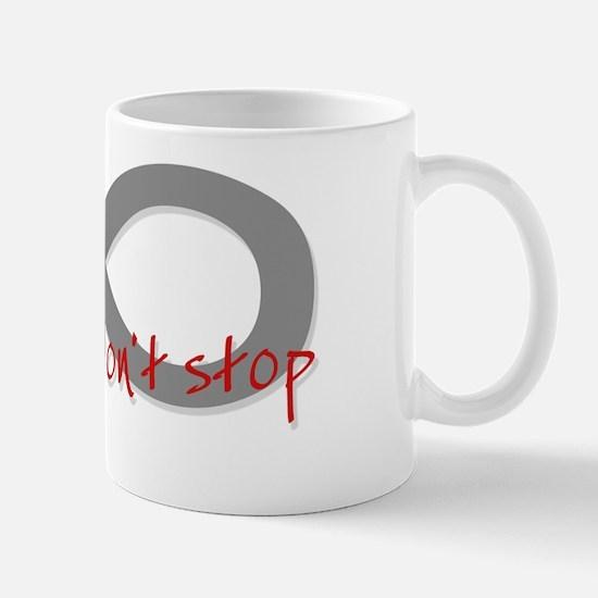 """""""Infinity"""" Mug"""
