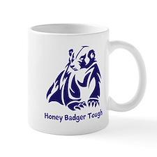 Honey Badger Tough Mug