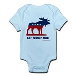Bull Moose Infant Bodysuit