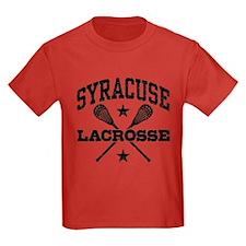 Syracuse Lacrosse T