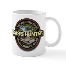 Bass Hunter Mug