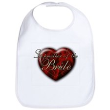 Stepmother of the Bride Bib