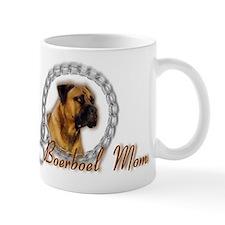 ;Boerboel Mom Small Mug