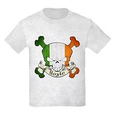Boyle Skull T-Shirt