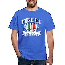 Federal Hill Italian T-Shirt