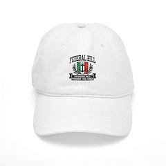 Federal Hill Italian Baseball Cap