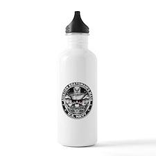 USN Aviation Boatswains Mate Water Bottle