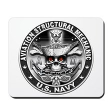USN Aviation Structural Mecha Mousepad
