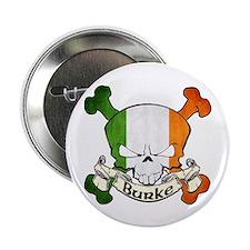 "Burke Skull 2.25"" Button"