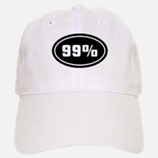 99% [o] Baseball Baseball Cap