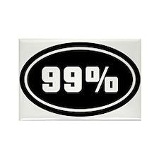 99% [o] Rectangle Magnet