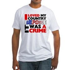 """Before It Was A Crime"" Shirt"