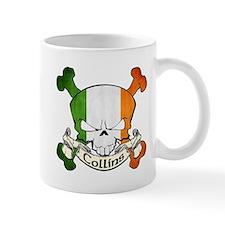 Collins Skull Mug
