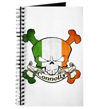 Connolly Skull Journal