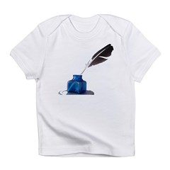 THE BLUE INKWELL™ Infant T-Shirt