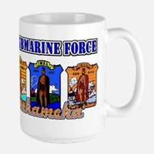 USS Kamehameha Coffee Mug