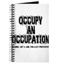 Occupy an Occupation! Journal