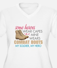 Funny Army sweetheart T-Shirt