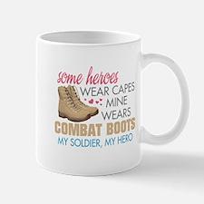 Cute Army girlfriends Mug