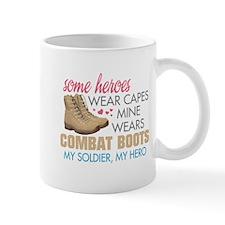 Unique Soldiers girlfriend Mug