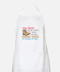 Dogtags Apron