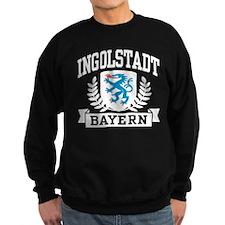 Ingolstadt Germany Sweatshirt