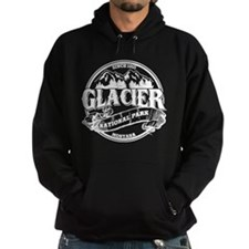 Glacier Old Circle Hoodie