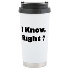 Cool Office workers Travel Mug