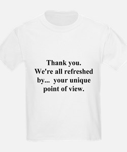 unique view T-Shirt