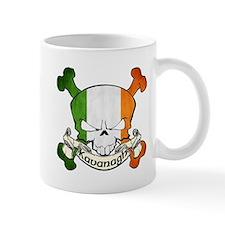Kavanagh Skull Small Mugs