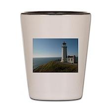 North Head Lighthouse Shot Glass