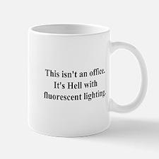office hell Mug