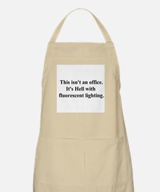 office hell Apron