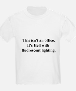 office hell T-Shirt