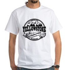 Yellowstone Old Circle Shirt