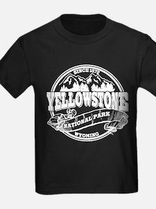 Yellowstone Old Circle T