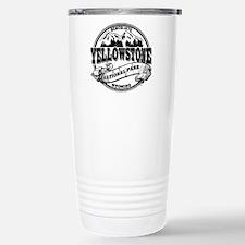 Yellowstone Old Circle Travel Mug
