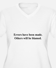 blame others T-Shirt