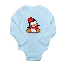 Pretty Penguin (2) Baby Outfits