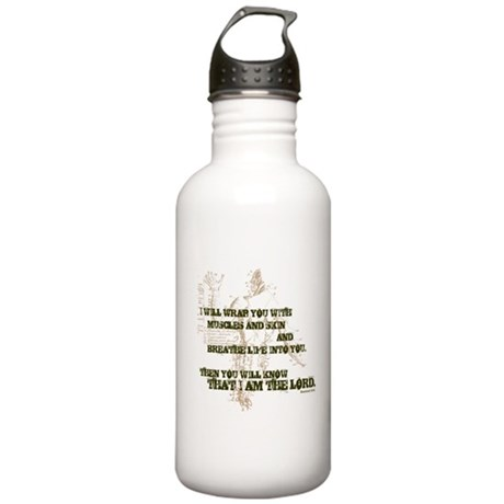 Breathe Life Stainless Water Bottle 1.0L