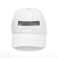 Cruise ship Baseball Cap
