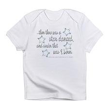 A Star Danced Infant T-Shirt