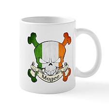 Magee Skull Mug