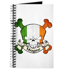 Magee Skull Journal
