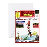 Hogan's Alley #2 Cards (Pk of 10)