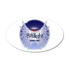 Must Have Breaking Dawn #14 by Twibaby 22x14 Oval